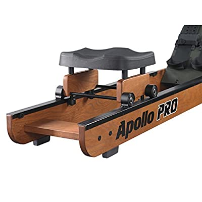 First Degree Fitness Apollo Pro II Rowing Machine from Golden Designs Inc (NA)