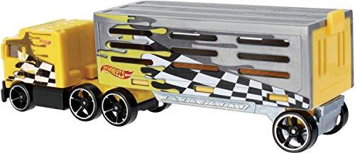 Hot Wheels Track Trucks - Styles May Vary ()