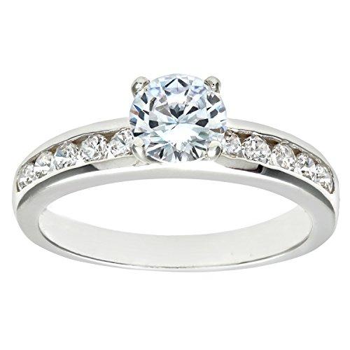 pandora anillo de promesa