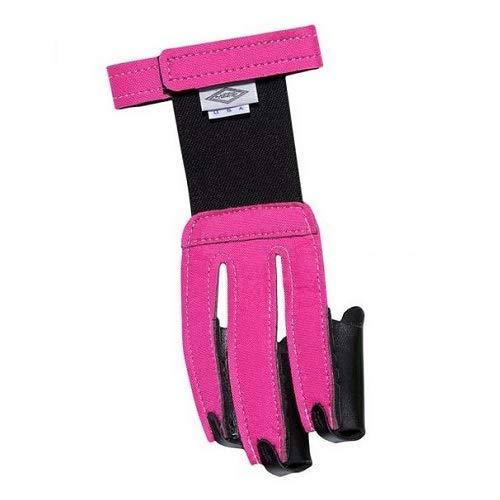 Neet 60062 FG-2N Gloves, Medium, Neon Pink by Neet
