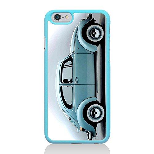 Call Candy Beetle Schutzhülle für Apple iPhone 6/6S–Cyan