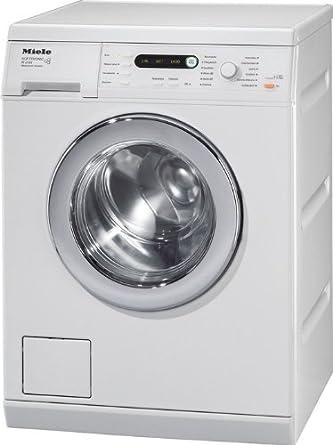 MIELE Waschmaschine W 3741 WPS
