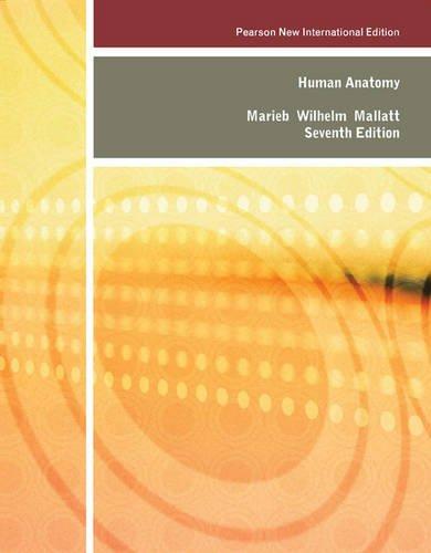 Download Human Anatomy Pearson New International Edition ebook