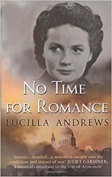 Book No Time For Romance
