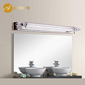 moderne badezimmer lampen