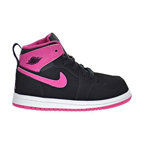 pink air jordans - 9