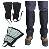Camping & Hiking Tool - 2x Outdoor Waterproof Mountaineering Snow Cover Foot Sleeve - Waterproof Cover Foot Sleeve - 1PCs