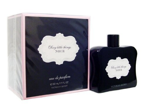 Sexy Little Things Noir by Victoria's secret 1.7 Oz Eau De Parfum in Brand New Box