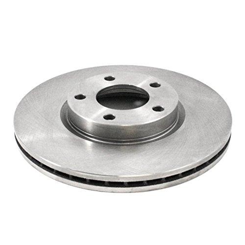 06 mazda 3 rotors - 8