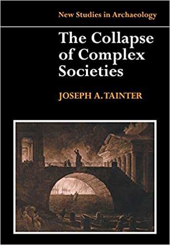 Ebook Collapse Of Complex Societies By Joseph A Tainter