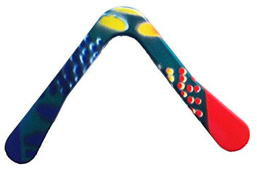 Funrang Polymer Australian Boomerang by Colorado Boomerangs