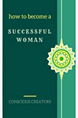 How to Become a Successful Woman Paperback