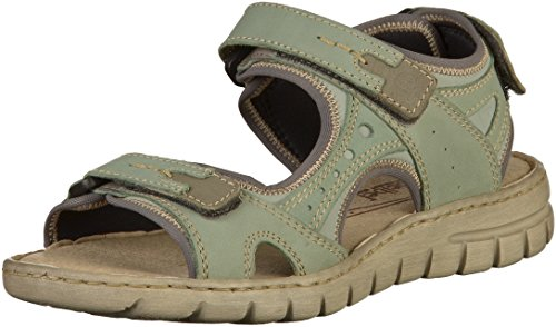 Josef Seibel 93423 Womens Sandals Mint