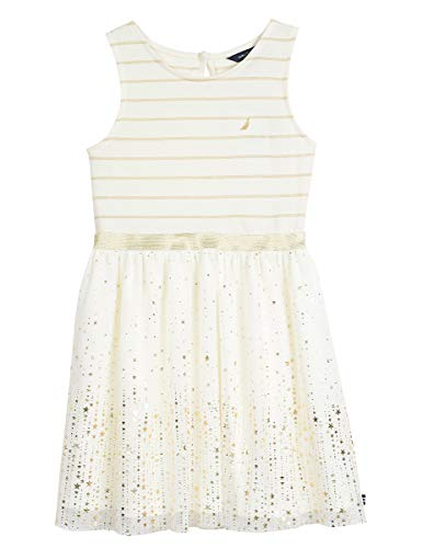 Holiday Dress For Toddlers - Nautica Toddler Girls Holiday Party Short