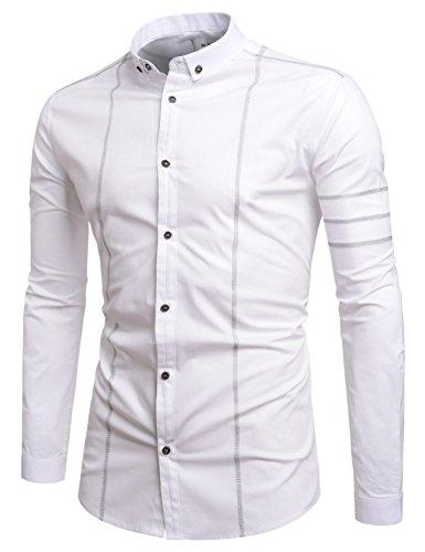 best undershirt for dress shirt - 5