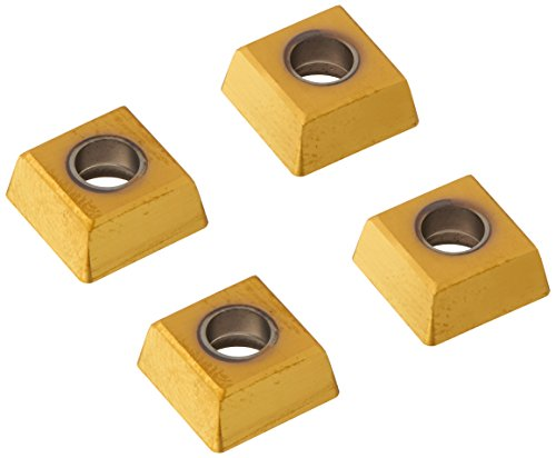 Metabo 623564000 Square Carbide Insert for KFMPB/KFM15/16 (10 Piece) ()