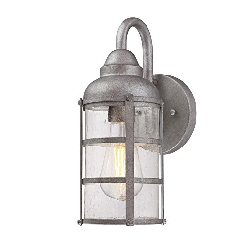 Galvanized Outdoor Wall Lighting in US - 5