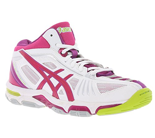 Asics Donna Elite MT 2 Gel Volley Scarpe pallavolo da rFqUraxwz