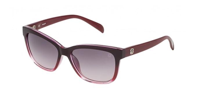 Tous STO950 GARNET (0AAL) - Gafas de sol: Amazon.es: Ropa y ...