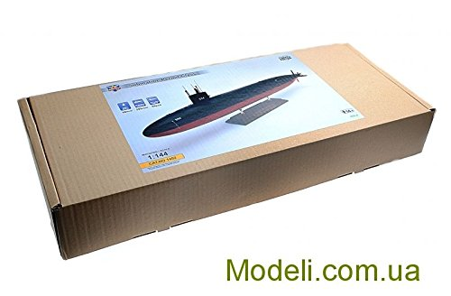 SSN-594 Submarine Permit Class - 1/144 Modelsvit - 1402 *** NEW ***