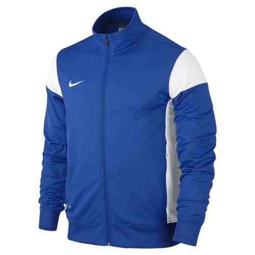 Nike Academy 14 Sideline Knit Jacket Royal/White YL