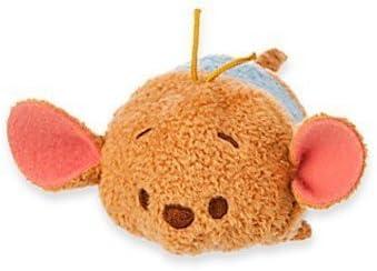 Spool of Sunshine: Amigurumi Winnie the Pooh Tsum Tsum Pattern | 248x340