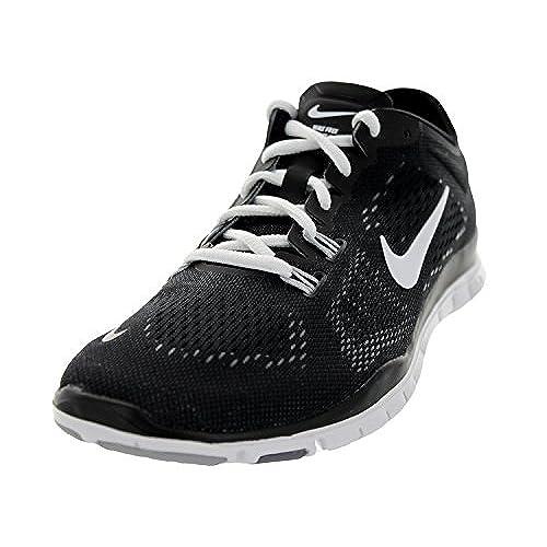 vente pas cher Nike Free 5.0 Tr Chat Noir Et Blanc pas cher marchand réduction SAST Footlocker pas cher Zioz6C7I
