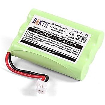 Gentle Tfl3x44aaa900 Batt-2795 Ni-mh Battery 4 Motorola Mbp36 Mbp41 Mbp43 Baby Monitor Baby Baby Safety & Health