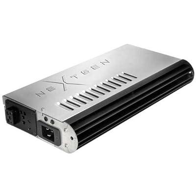 C.A.P. NextGen Digital 600w/ 400w Ballast - 90/260 volt