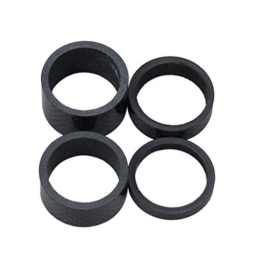 Ecosin Fashion Carbon Headset Washer