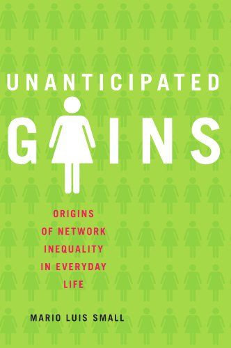 Unanticipated Gains: Origins of Network Inequality in Everyday Life