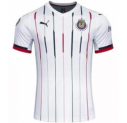 fee271a8b ML Warehouse 2018 2019 - Playera de fútbol  Amazon.com.mx  Deportes ...