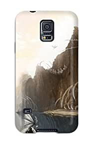 SPsJzLi850EFrsB Fashionable Phone Case For Galaxy S5 With High Grade Design