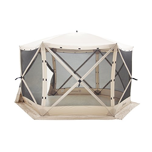 Gazelle G6 Portable Gazebo (6-sided) by Gazelle (Image #3)