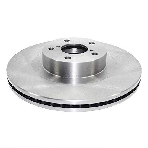 DuraGo BR900496 Front Vented Disc Brake Rotor