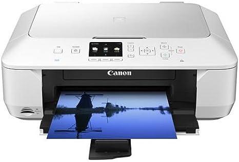 Canon 8333B026 - Impresora multifunción de Tinta: Amazon.es ...