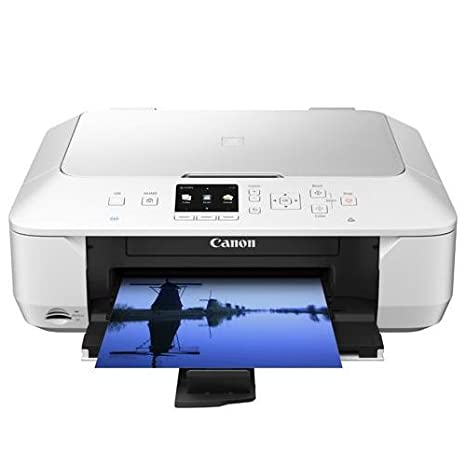 Canon 8333B026 - Impresora multifunción de Tinta