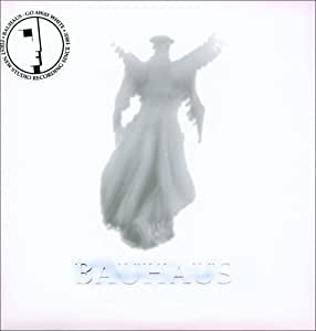 Go Away White [Vinyl]