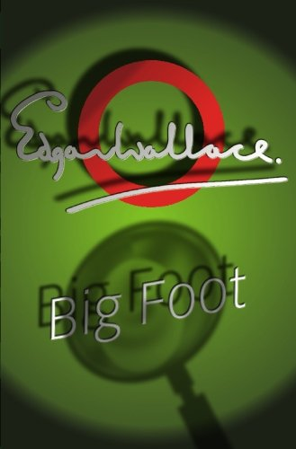 Read Online Big Foot PDF
