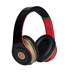 Beats Studio Over-Ear Headphone (Liverpool Edition) (Discontinued by Manufacturer)
