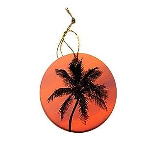 41I95gNmAtL._SS300_ 500+ Beach Christmas Ornaments and Nautical Christmas Ornaments