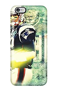 Iphone 6 Plus Case, Premium Protective Case With Awesome Look - Tom Brady