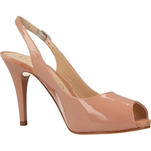 UNISA Zapatos de Tac�n, Color Rosa, Marca, Modelo Zapatos de Tacï TORCA PA Rosa