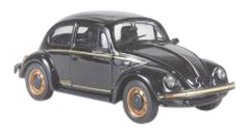 1/43 VWビートル(ブラック) WB036