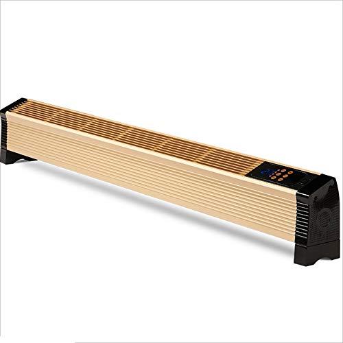 electronic base board heater - 8
