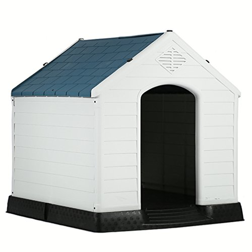 BestPet Extra Large Waterproof Indoor & Outdoor Pet Shelter Plastic Dog Kennel Pet House For Sale