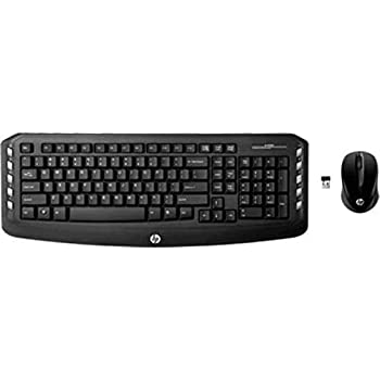 hp wireless classic desktop keyboard and mouse lv290aa aba keyboard and mouse. Black Bedroom Furniture Sets. Home Design Ideas