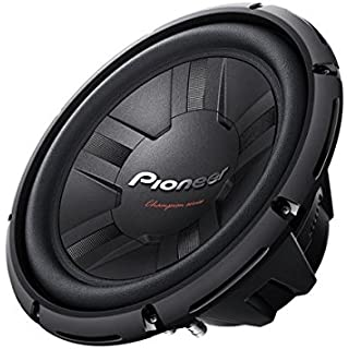 Sale Off Pioneer TSW311D4 12- Inch. 1400 Watt Dual Voice Coil DVC Subwoofer
