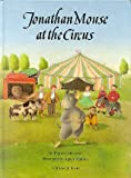 Jonathan Mouse at the Circus, Ingrid Ostheeren, 3855390010