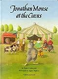 Jonathan Mouse at the Circus, Ingrid Ostheeren, 1558580557